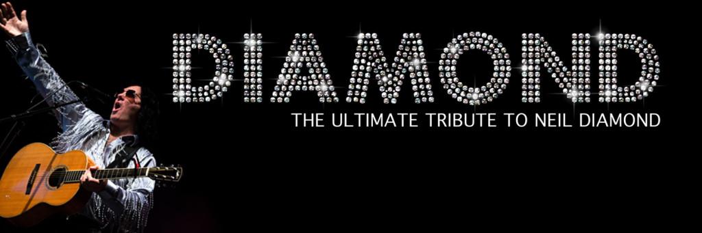Diamond – The Ultimate Tribute to Neil Diamond